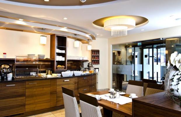 фотографии отеля Garni Astoria изображение №23