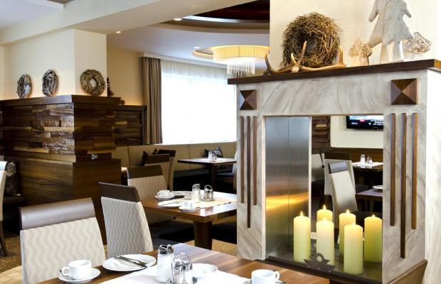 фотографии отеля Garni Astoria изображение №3
