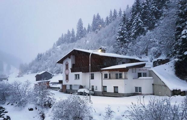 фото отеля Alihof изображение №1