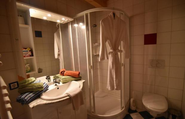 фотографии отеля Seehotel Gugganig изображение №15
