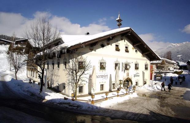 фото отеля Landgasthof-Hotel Almerwirt изображение №17