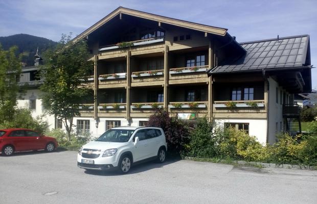 фото отеля Landgasthof-Hotel Almerwirt изображение №5