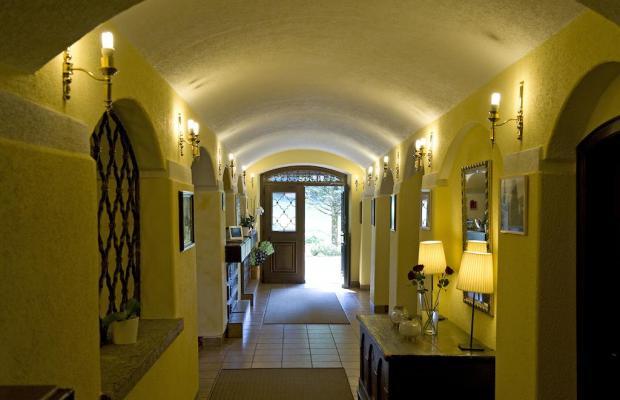 фото Inselhotel Faakersee изображение №14