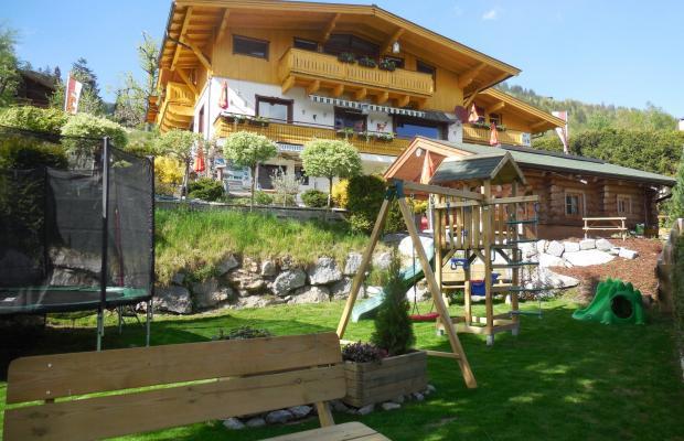 фотографии отеля Landhaus Kitzblick изображение №7