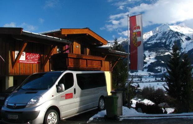фото отеля Landhaus Kitzblick изображение №5