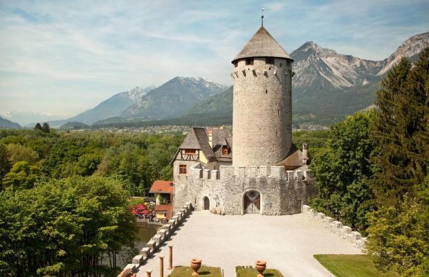 фото Schloss Matzen изображение №38