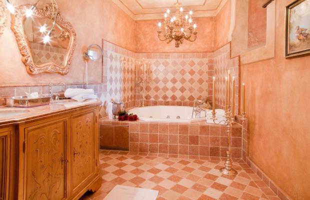 фото отеля Schloss Matzen изображение №21
