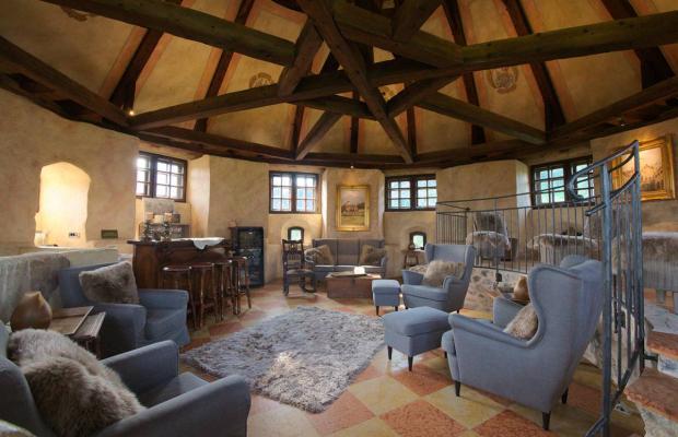 фото отеля Schloss Matzen изображение №9