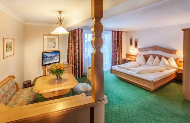 фото отеля Hotel Salzburg изображение №5