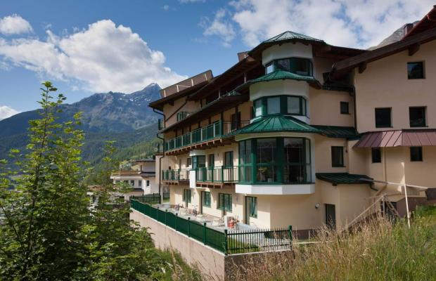 фотографии отеля Tiroler Adler изображение №35