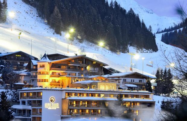 фото отеля Alpin Juwel (ex. Ellmau) изображение №41