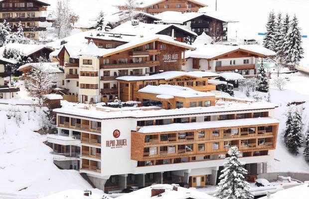 фото отеля Alpin Juwel (ex. Ellmau) изображение №1