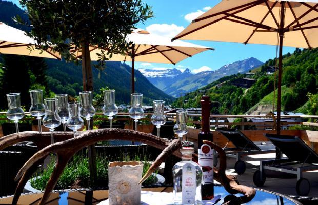 фотографии отеля Alpin Juwel (ex. Ellmau) изображение №39