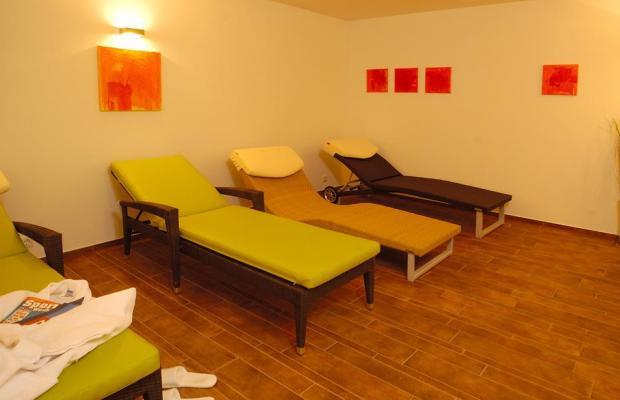 фотографии отеля Tyrol изображение №7