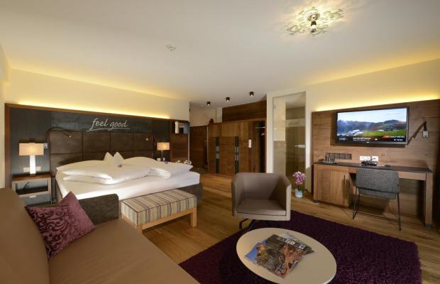 фотографии Hotel Fliana изображение №16
