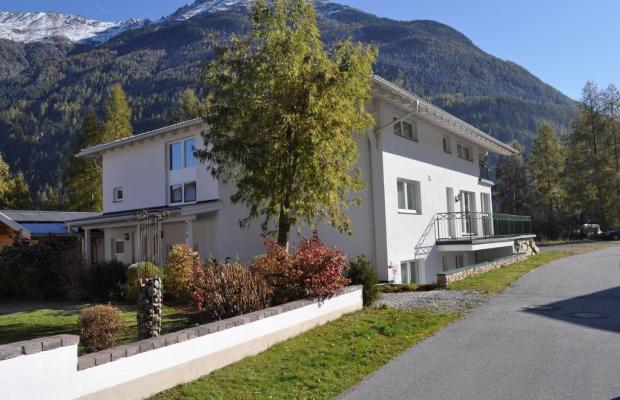 фото отеля Haus Alpenflora изображение №25