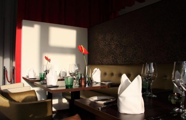 фотографии отеля Seepark Hotel изображение №23
