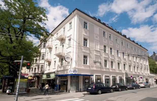 фото отеля Hotel am Mirabellplatz (ex. Austrotel Salzburg) изображение №53