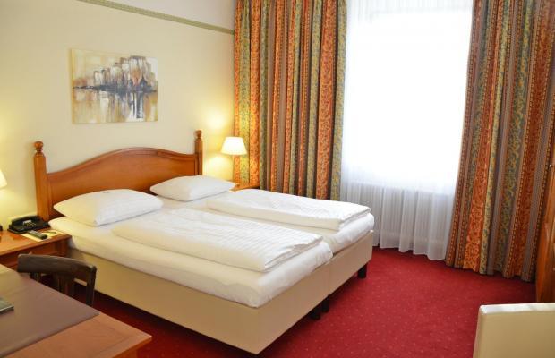 фото Hotel am Mirabellplatz (ex. Austrotel Salzburg) изображение №38