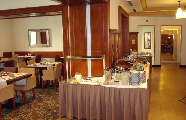 фотографии отеля Hotel am Mirabellplatz (ex. Austrotel Salzburg) изображение №3