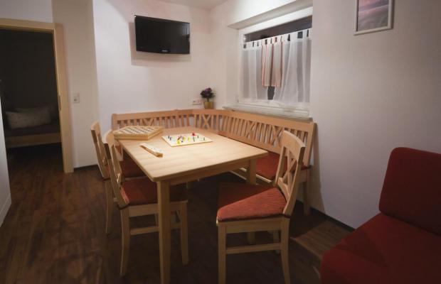 фото отеля Alpenapart Saphir изображение №17
