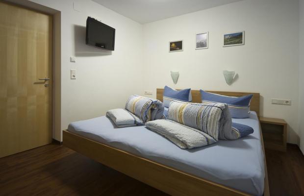 фото отеля Alpenapart Saphir изображение №13