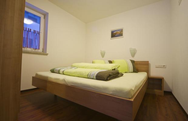 фотографии отеля Alpenapart Saphir изображение №11