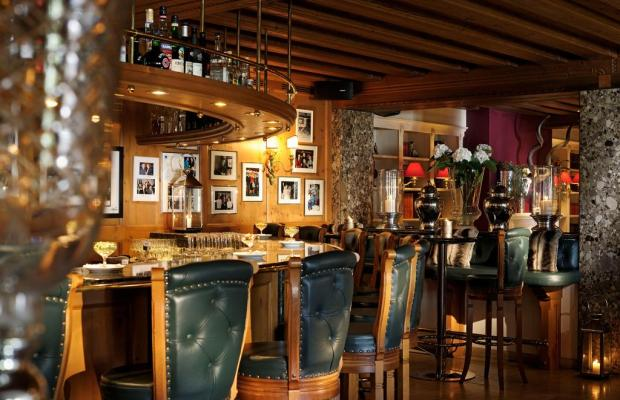 фотографии отеля Arlberg изображение №31