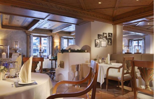 фотографии отеля Arlberg изображение №23