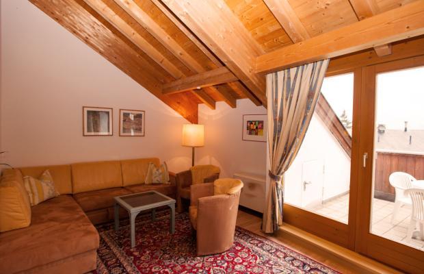 фотографии отеля Alte Schmiede изображение №31