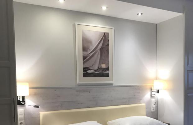 фотографии отеля Bergland изображение №27