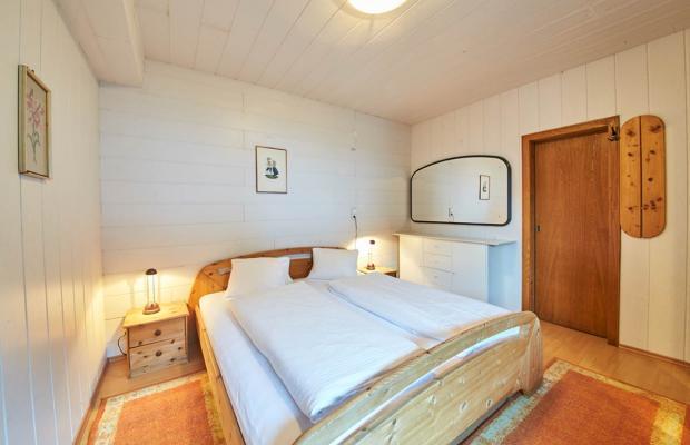 фото Chalet Lodge Hubertus (ех. Landhaus Doris) изображение №22