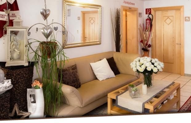 фотографии отеля Haus Central изображение №7