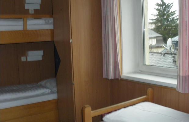 фотографии отеля Haunspergstrasse изображение №3