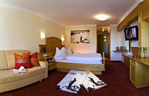 фото отеля Alpenfriede изображение №9