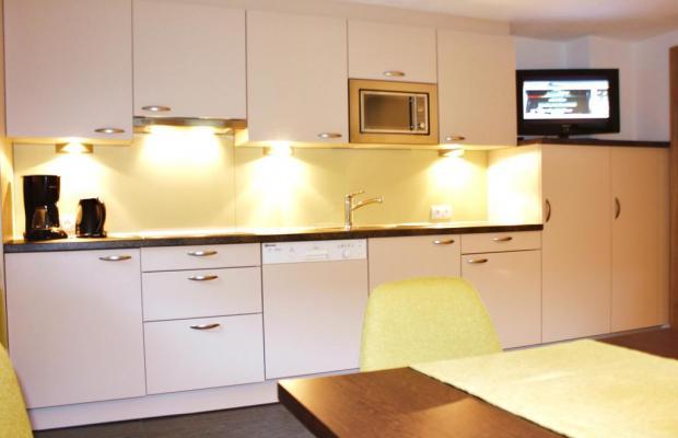 фото Apartments Linserhaus изображение №14
