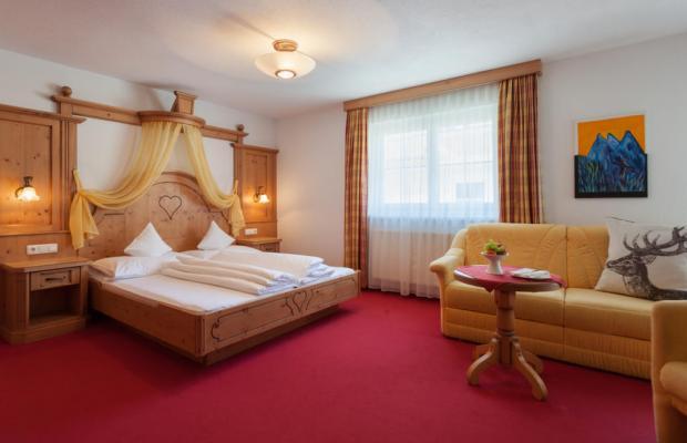 фотографии отеля Hotel Ischgl изображение №39