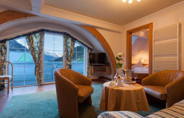 фото отеля Hotel Ischgl изображение №29