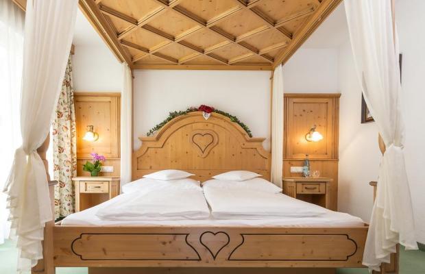 фотографии отеля Hotel Ischgl изображение №15