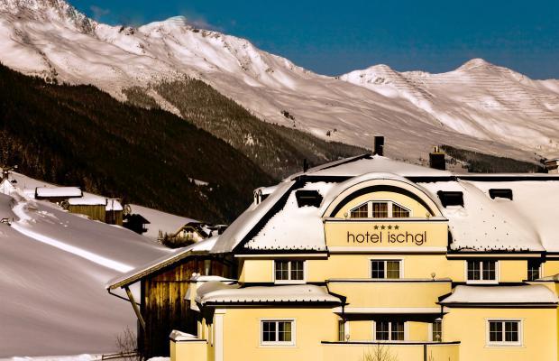 фото отеля Hotel Ischgl изображение №1