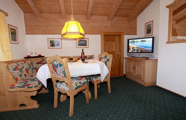 фотографии отеля Haus Annelies изображение №35