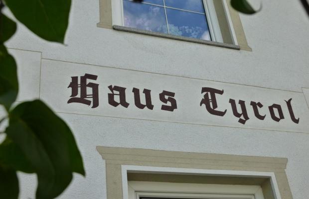 фото Haus Tyrol (ex. Anneleis) изображение №30