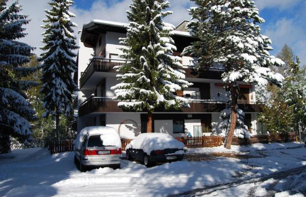 фотографии отеля Berghaus Tirol изображение №23