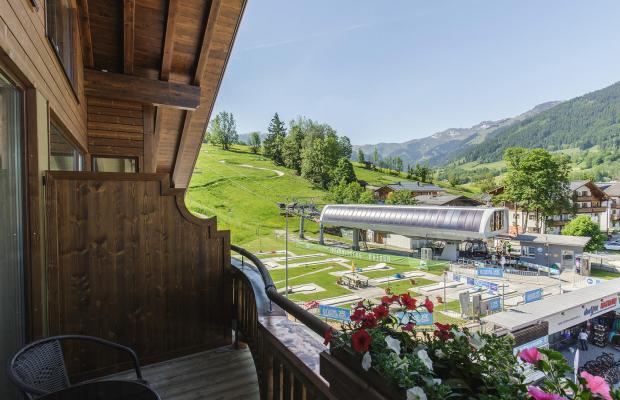 фото отеля Niederreiter изображение №45