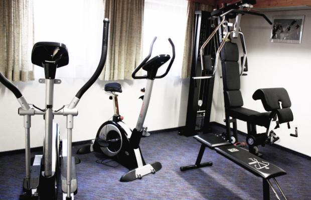 фотографии Hotel Garni Lasalt изображение №28