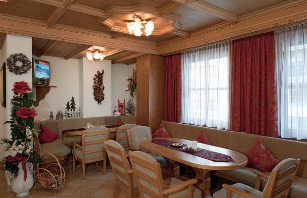 фотографии отеля Hotel Garni Lasalt изображение №19