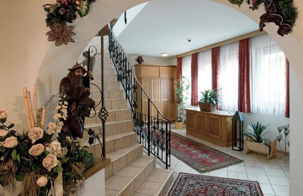 фото отеля Hotel Garni Lasalt изображение №17