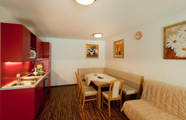 фотографии Hotel Garni Lasalt изображение №8