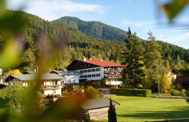 фото My Mountain Lodge (ex. Hotel Marthe) изображение №30