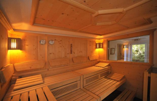фото отеля My Mountain Lodge (ex. Hotel Marthe) изображение №25